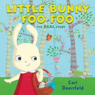 Little Bunny Foo Foo Cover