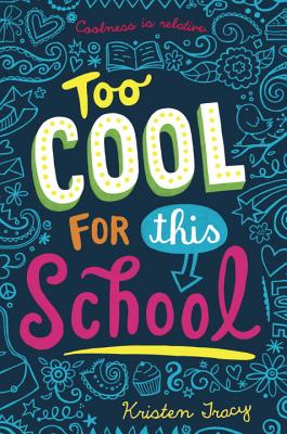 Too Cool for This School Cover Image