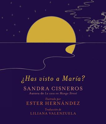 Has Visto a Maria? Cover Image
