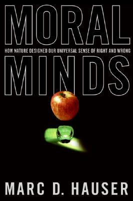 Moral Minds Cover