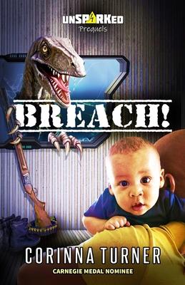 Breach! Cover Image