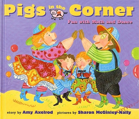 Pigs In The Corner Cover