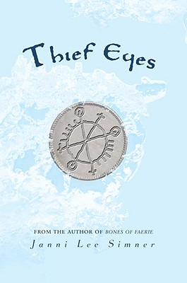 Thief Eyes Cover Image