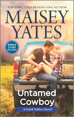 Untamed Cowboy: An Anthology (Gold Valley Novel) Cover Image