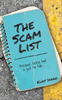 The Scam List Cover Image
