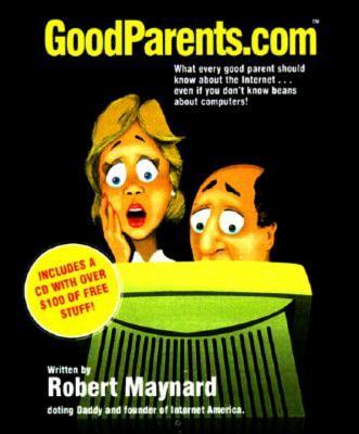 Goodparents.com Cover
