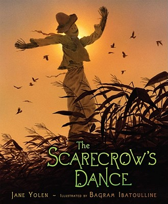 The Scarecrow's Dance Cover