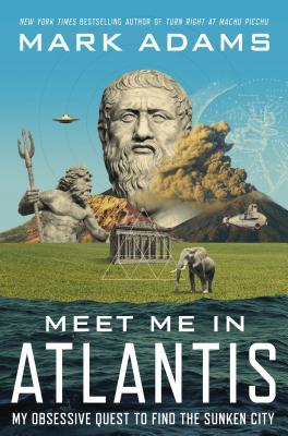 Cover for Meet Me in Atlantis