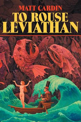 To Rouse Leviathan Cover Image