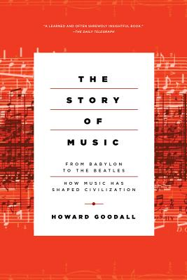 Cover for The Story of Music