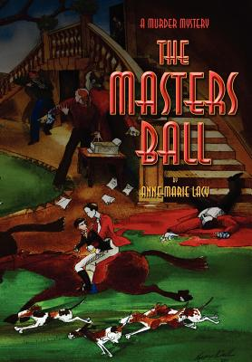 The Masters Ball Cover