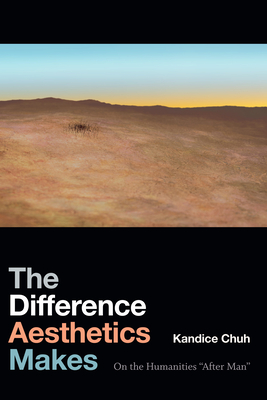 The Difference Aesthetics Makes: On the Humanities