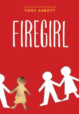 Firegirl Cover Image