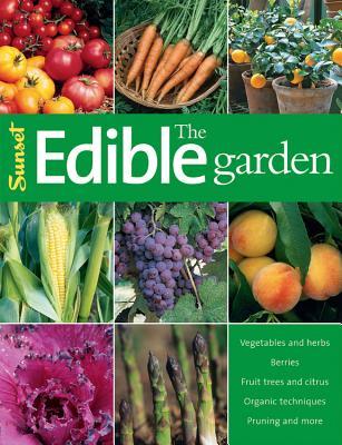 The Edible Garden Cover