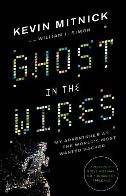 Ghost in the Wires Cover