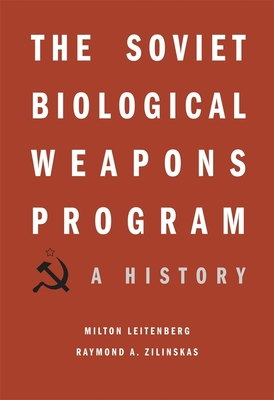 The Soviet Biological Weapons Program Cover