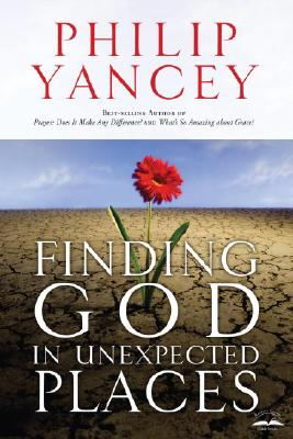 Finding God in Unexpected Places Cover Image