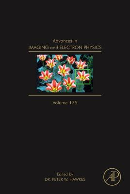 Advances in Imaging and Electron Physics, 175 Cover Image