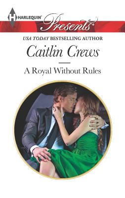 A Royal Without Rules Cover