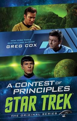 A Contest of Principles (Star Trek: The Original Series) Cover Image