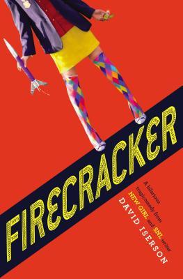 Firecracker Cover