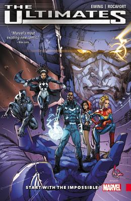 Cover of The Ultimates