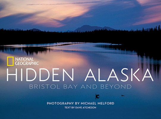 Hidden Alaska Cover