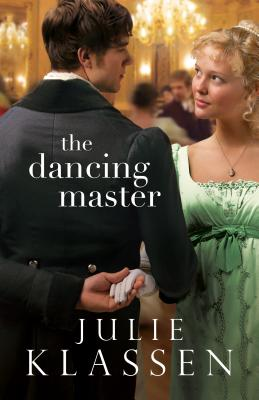 The Dancing Master Cover