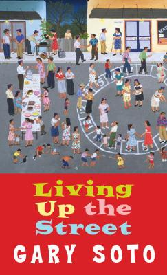 Living Up the Street Cover Image