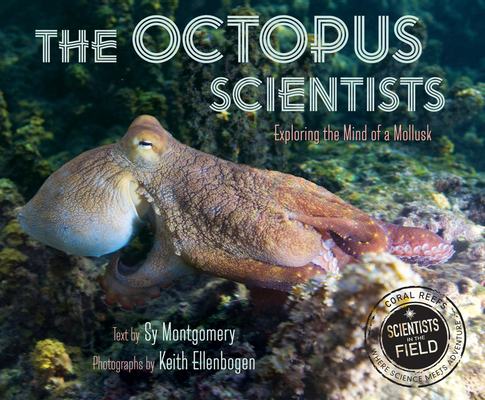 The Octopus Scientists Cover