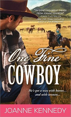 One Fine Cowboy Cover Image