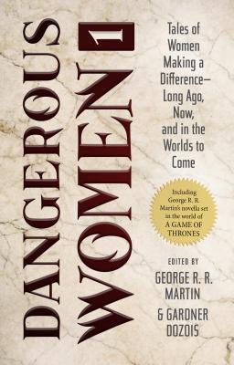 Dangerous Women 1 Cover Image
