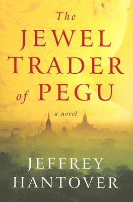 The Jewel Trader of Pegu Cover