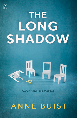 Cover for The Long Shadow