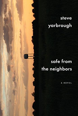 Safe from the Neighbors Cover
