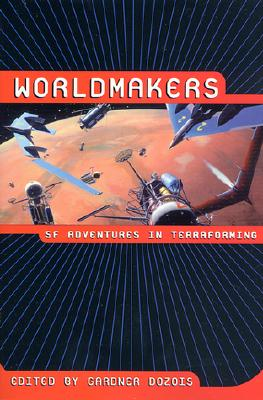 Worldmakers Cover
