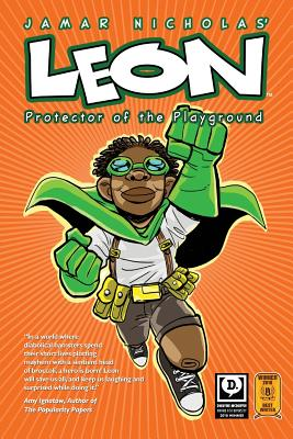 Leon: Protector of the Playground Cover Image