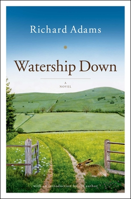 Watership Down: A Novel Cover Image