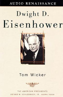 Dwight D. Eisenhower Cover