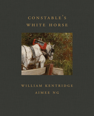 Constable's White Horse (Frick Diptych) Cover Image