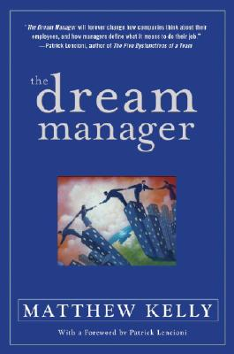 The Dream Manager Cover Image
