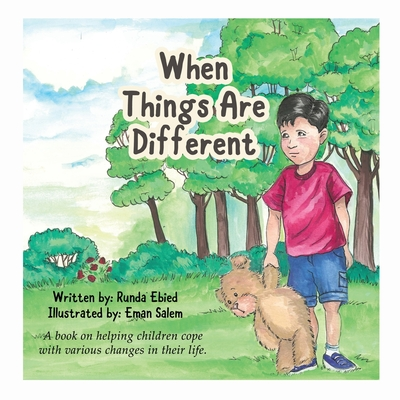 When Things Are Different Cover Image