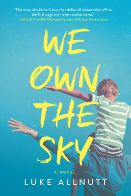 We Own the Sky Cover Image