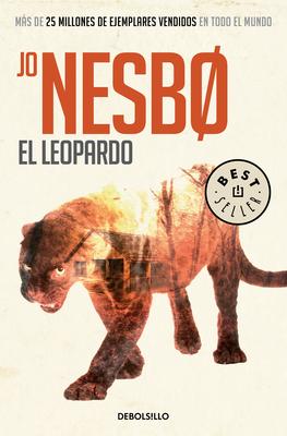 El leopardo / The Leopard (Harry Hole) Cover Image
