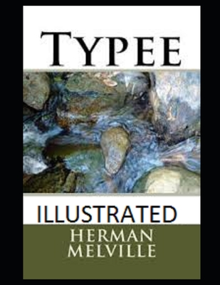 Typee Illustrated Cover Image