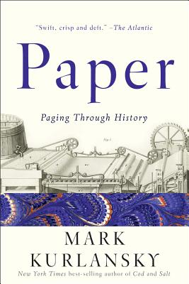 Paper: Paging Through History Cover Image