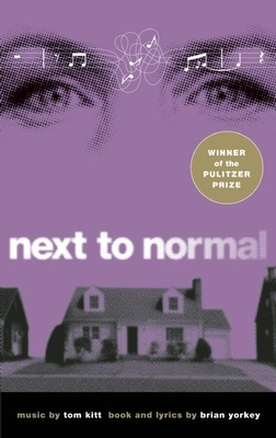 Next to Normal Cover Image