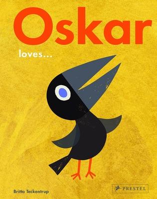 Oskar Loves... Cover Image