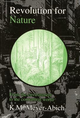 Cover for Revolution for Nature
