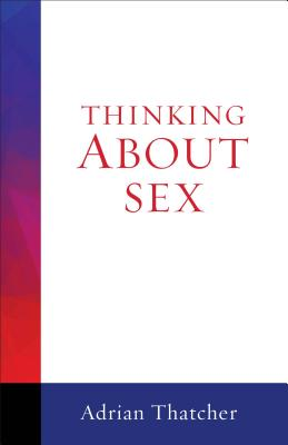Thinking about Sex Cover